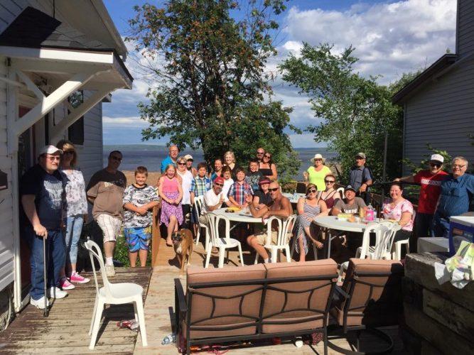 Anniversaries, Family, Friends Reunions