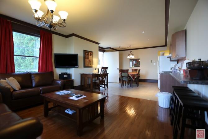The Murphy Suite