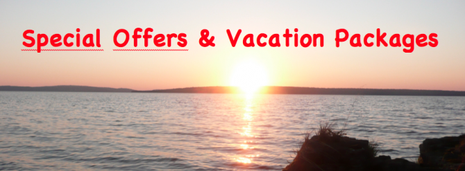 Vacation Packages Deals