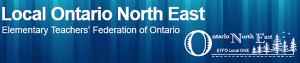Ontario North East ETFO