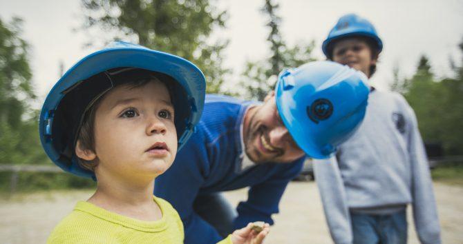 Cobalt Underground Mine Tour