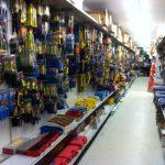 Tools at the North Cobalt Flea Market / Outils