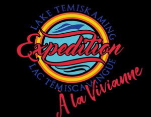 Series of shows produced by TV Temis around lake Temiskaming with Vivianne