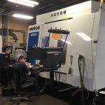 TIME CNC Machining