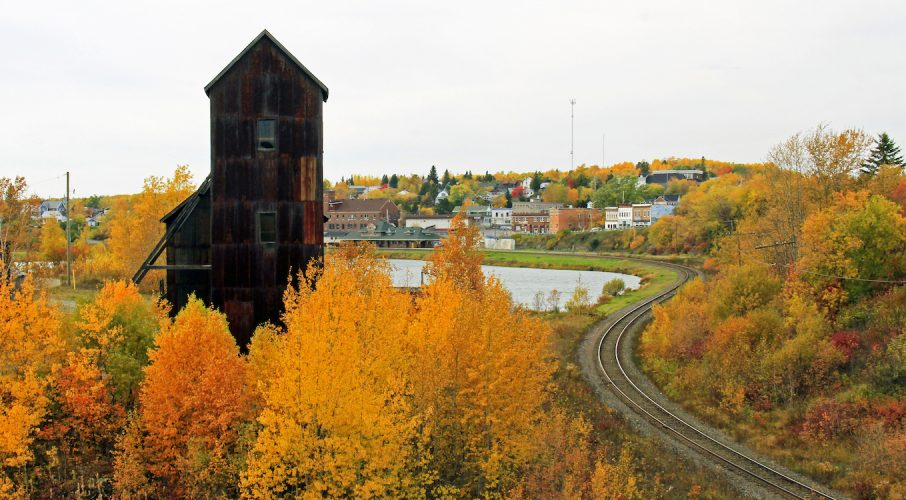 Temiskaming Fall Colours Northern Tour