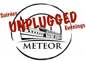 Meteor Unplugged Evenings