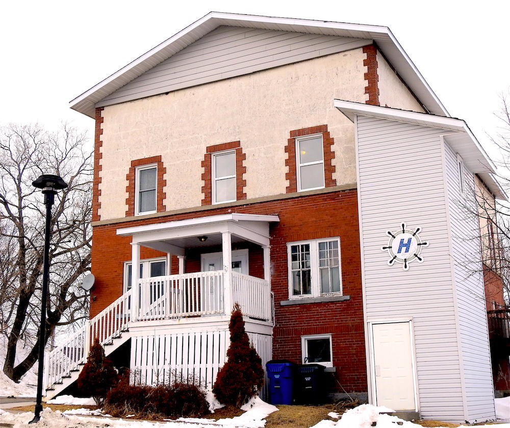 Harbour View Centre vacation rental in Haileybury