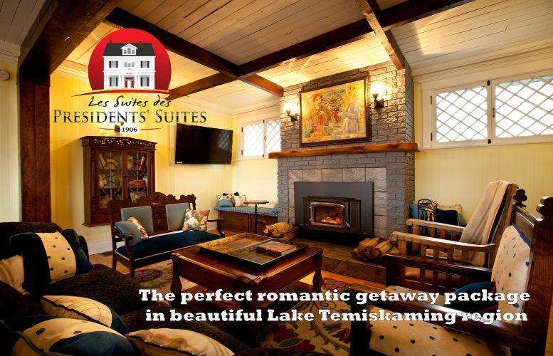 Romantic Getaway Packages