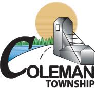Coleman township located in the Temiskaming region