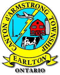 Earlton located in the Temiskaming region