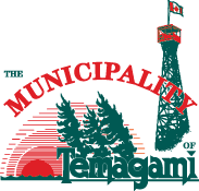 Municipality of Temagami located in the Temiskaming region