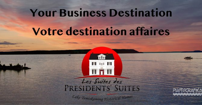 Business Destination