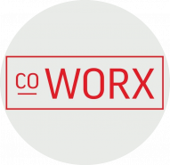 Co-Worx Coworking Space in Haileybury