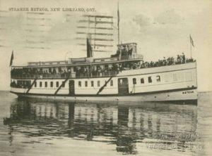 Meteor-early-navigation-mattawa-ottawa-river