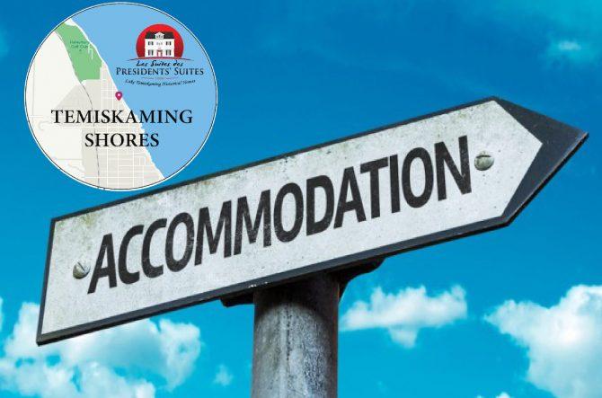 Temiskaming Shores Accommodation