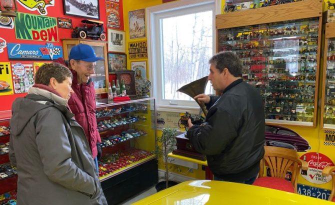 Miniature Car Gallery