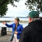 Great Fire Guided Walk with Nicole Guertin